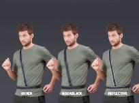 Body reflector
